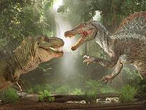 Новости: Парк динозавров откроется в Алматы