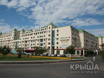 Жилой комплекс Триумфальный в Астана