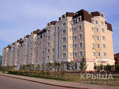 Жилой комплекс Castle House в Астана