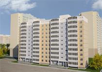 Новости: В Павлодаре построили новый старый дом