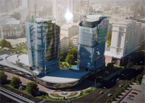 Статьи: Объявлены градостроительные планы