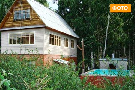 Новости: Алматинцы превращают дачи в зоны отдыха