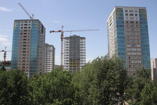 Статьи: Новые квартиры от&nbsp;ФН&nbsp;&laquo;Самрук-Казына&raquo; появятся в&nbsp;<nobr>2011-2016</nobr> годах