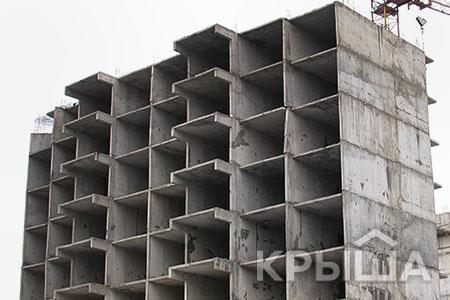 Новости: ВАстане составили чёрный список проблемныхЖК