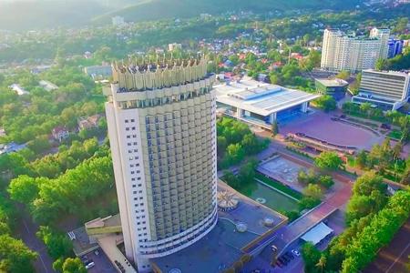 Новости: Алматинцам предложили создать каталог исторических зданийгорода