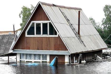 Новости: В РК появятся выплаты на строительство домов пострадавшим при ЧС