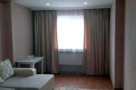 Новости: Топ-5 самых маленьких квартир Алматы
