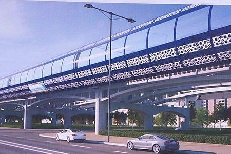 Новости: В Астане начинают строить новый ЖД-вокзал