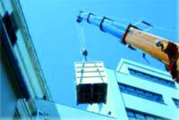 Новости: Что построят в Алматы в 2008 году