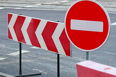 Новости: В Астане на левом берегу ограничат проезд