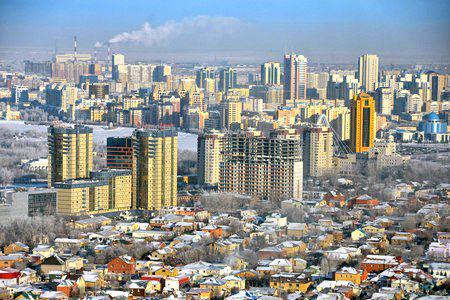 Новости: ВАстане резко снизилось количество сделок снедвижимостью