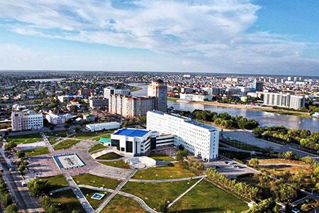 Новости: Неиспользуемые земли вАтырау заберут подстроительство жилья