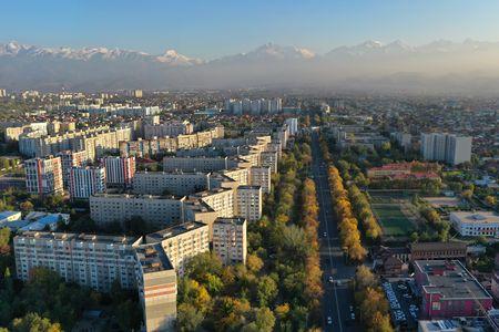 Статьи: На сколько подорожала аренда квартир в Алматы