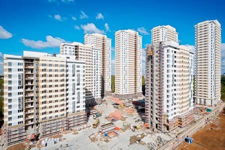 Новости: Где вРК построили больше жилья
