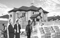 Статьи: Можем ли мы построить многоквартирный дом?