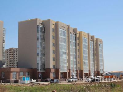 Жилой комплекс Семь Палат в Астана