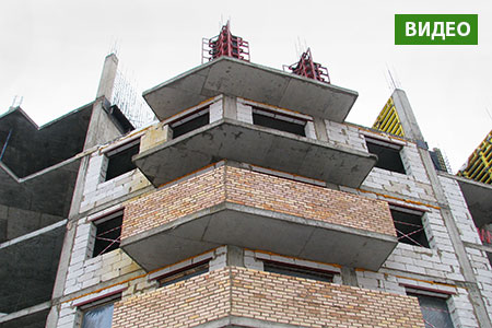 Статьи: Когда у казахстанцев станет больше жилья
