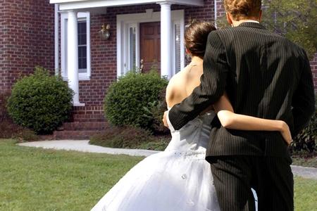 Новости: Свадьба или место в очереди: что важнее?