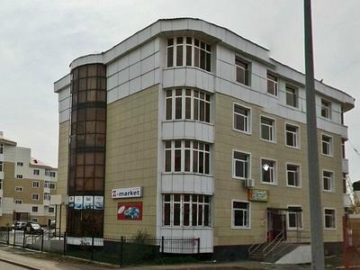 Жилой комплекс Ак Сарай в Есильский р-н