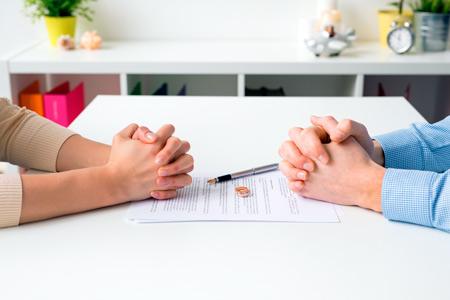 Статьи: Развод: как делится имущество