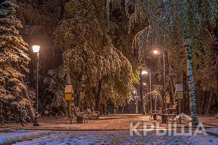 Новости: Какие парки искверы Алматы реконструируют в2019году