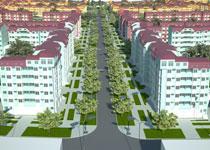 Новости: Вгородах-спутниках начнут строить жильё