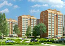 Новости: ВУральске строится дом для молодых семей