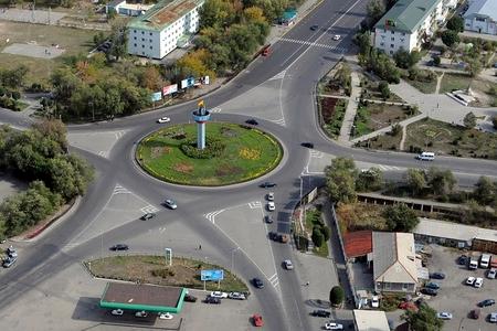 Новости: В Талдыкоргане могут построить цирк и зоопарк