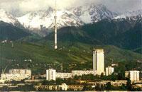 Новости: Близ Алматы будет построен