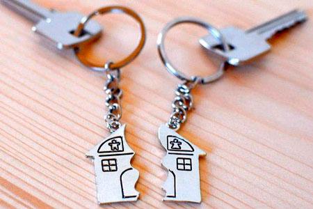 Статьи: Как разделить недвижимость при разводе