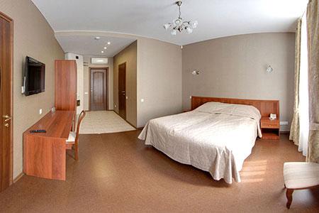 Новости: Аким южной столицы призвал строить недорогие гостиницы