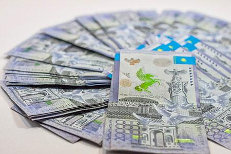 Новости: Некоторые вкладчики ЖССБК получат 1млн тенге отакиматаАстаны