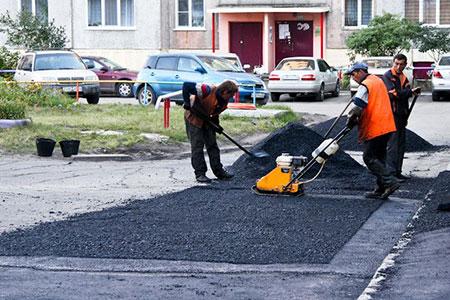 Новости: Какие дворы Алматы отремонтируют вэтом году