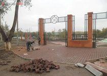 Новости: Президент ознакомился с планом развития и благоустройства Уральска