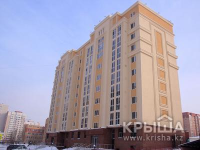 Жилой комплекс Тулпар-2 в Астана