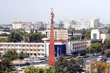 Новости: Рынок недвижимости Шымкента просел на14% сначалагода