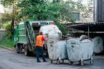 Новости: Чипировать мусоровозы предложили вРК