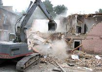 Новости: Какие дома снесут в Астане?