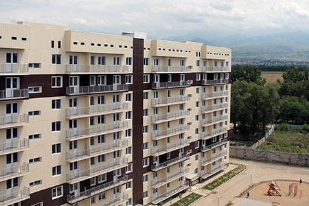 Новости: Квартиры, реализованные по госпрограмме, ищутновых владельцев