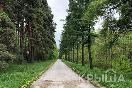 Новости: Ботанический сад Алматы закроют дляпосетителей