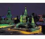 Новости: Где хотели бы жить москвичи