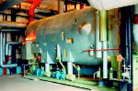 Новости: Глава государства принял участие в открытии завода по утилизации сернистого ангидрида в Балхаше
