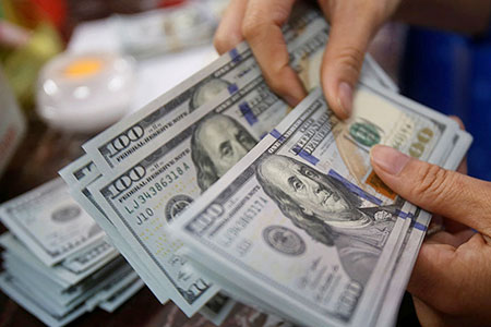 Новости: Нацбанк объяснил, почему растёт курс доллара