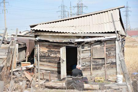 Новости: Частный сектор в Астане приговорили к срочному сносу