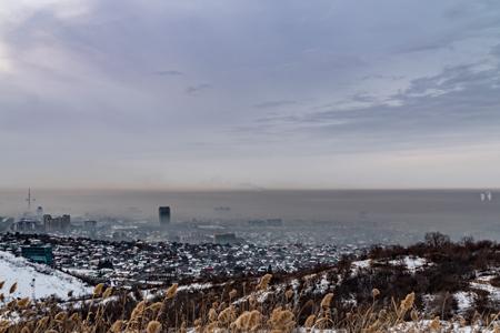 Новости: Что будет сТЭЦ-2в Алматы, станет известно вапреле