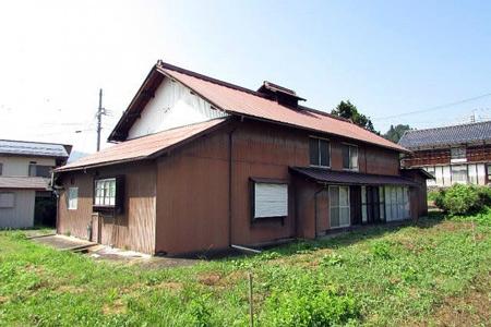 Новости: ВЯпонии распродают пустующие дома