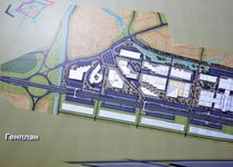 Новости: В Алматы презентовали проект перепланировки территории барахолки