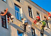 Новости: Капремонт домов погоспрограмме вУральске иобласти