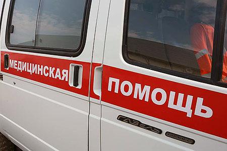 Новости: Врачи спасли заживо погребённого строителя