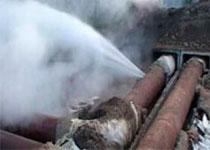 Новости: ВАстане устранено около тысячи прорывов водопровода
